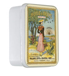 Pré de Provence, White Gardenia, Shea Bar Soap, 5.3 Oz