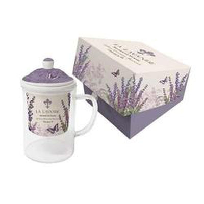 Pré de Provence, Lavender, Luxury Shea Large Bath Bar Soap, 8.8 Oz