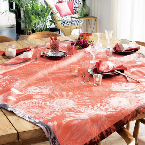 Fleurage, Fiesta Tablecloth