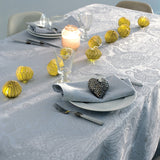 Mille Isaphire, Angelite Tablecloth