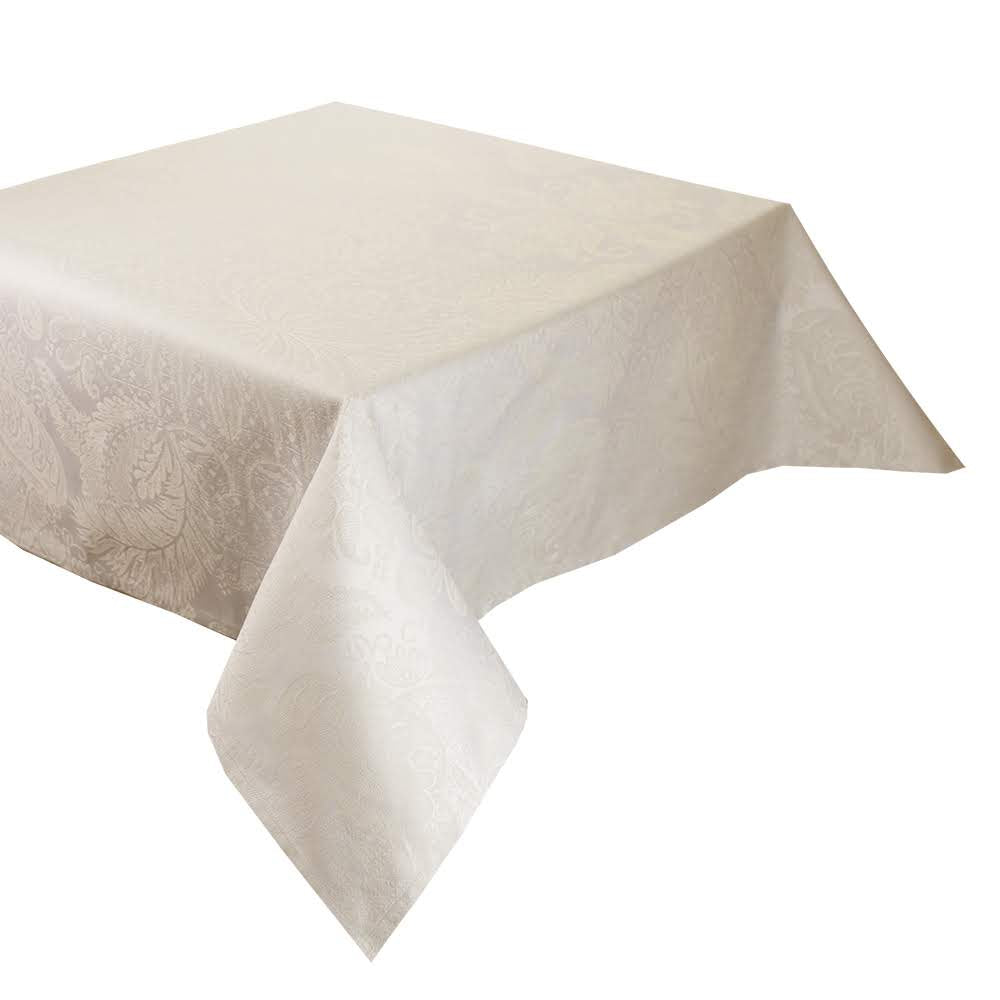 Mille Isaphire, Parchemin Tablecloth