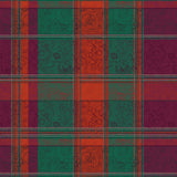 Mille Asters Noel Holiday / Christmas Tablecloth