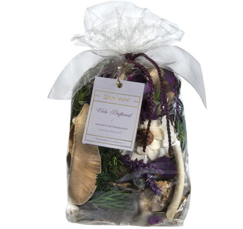 Aromatique, Viola Driftwood Decorative Fragrance