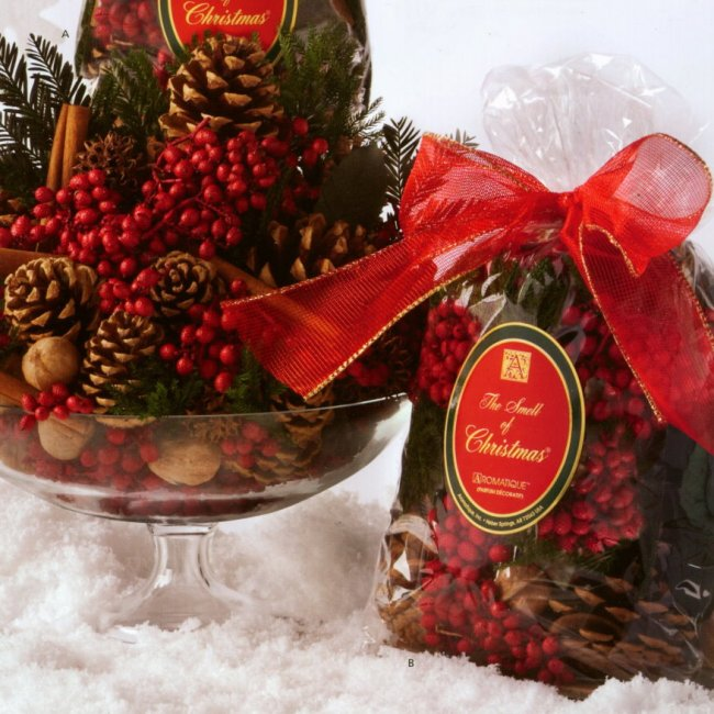 Aromatique, The Smell of Christmas Decorative Fragrance