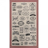 Bon Appétit Kitchen / Tea Towel