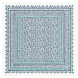 Ceylan Blue Tablecloth