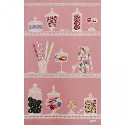 Confiserie Kitchen / Tea Towel