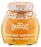 Mrs. Bridges of Scotland, Four Citrus Fruit Marmalade