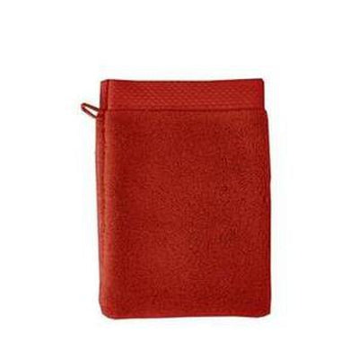 Cerise (Cherry) Elea Collection Luxury Mitt Pair