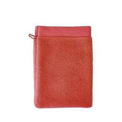 Corail (Coral) Elea Collection Luxury Mitt Pair