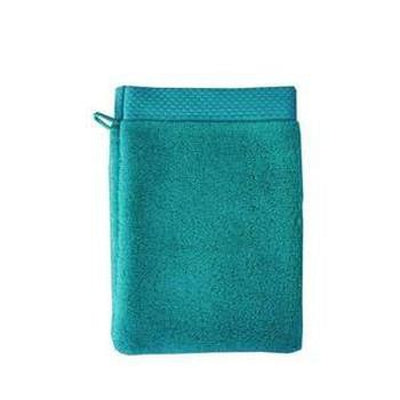 Emeraude (Emerald Green) Elea Collection Luxury Mitt Pair