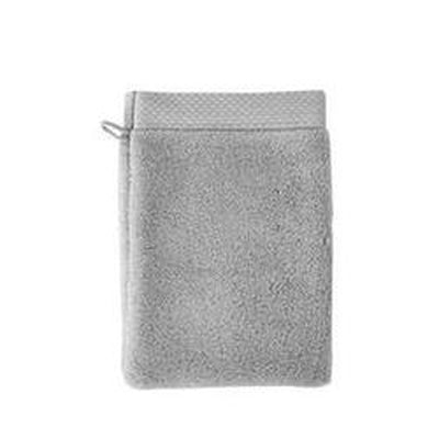 Perle (Pearl Gray) Elea Collection Luxury Mitt Pair