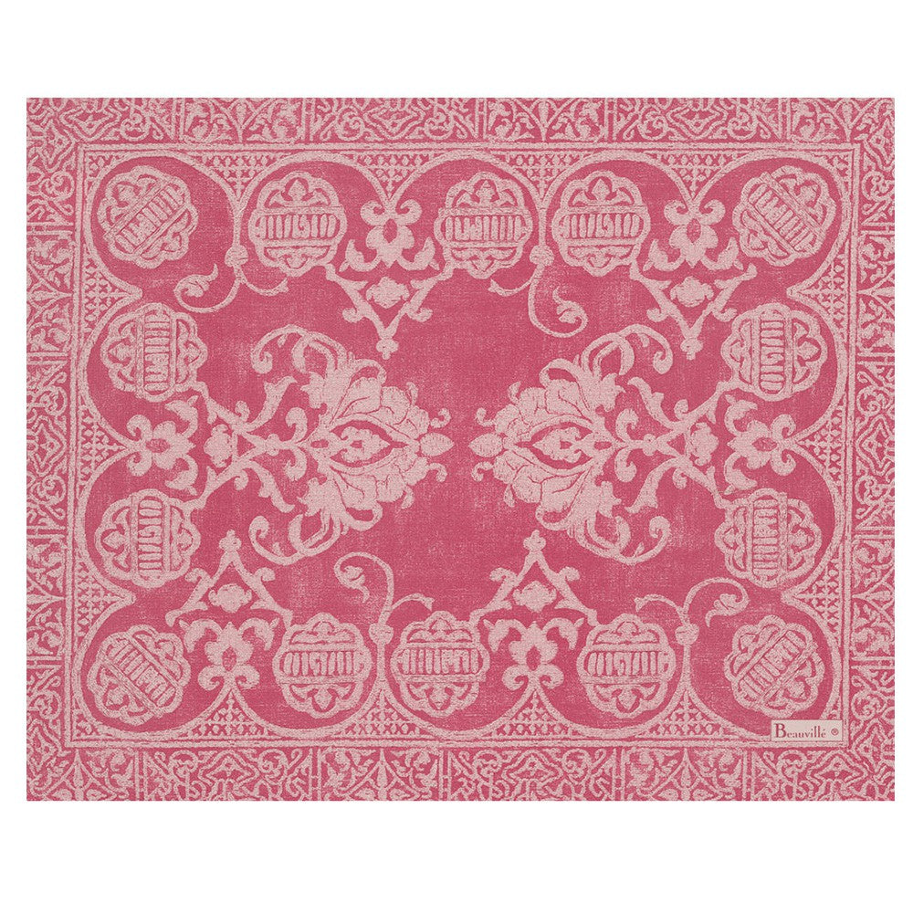Grand Soir, Peony Placemats