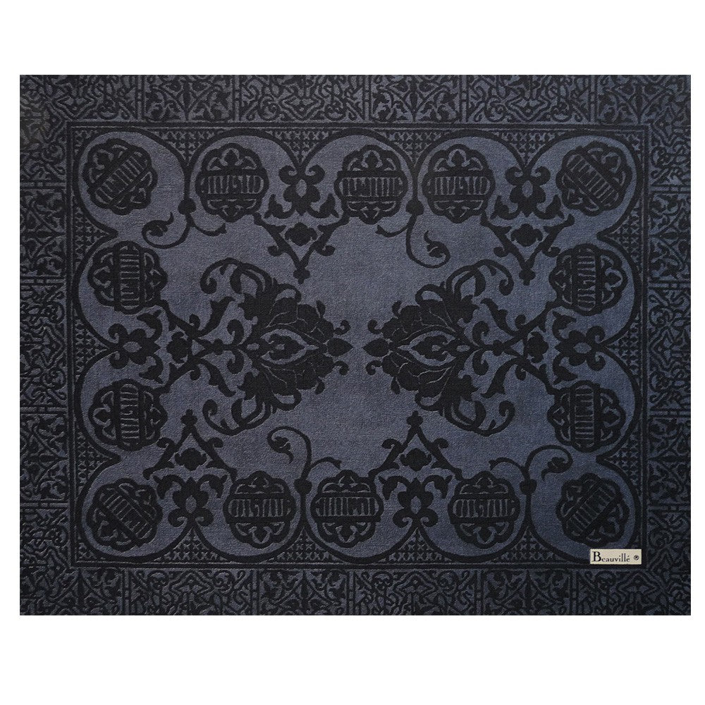 Grand Soir, Navy Blue Placemats