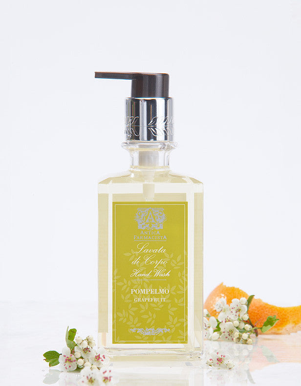 Grapefruit Hand Wash