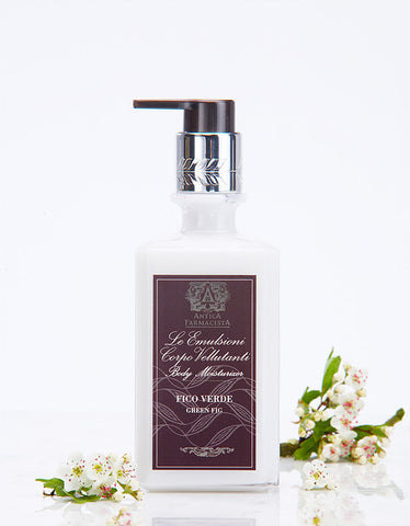 Green Fig Hand / Body Moisturizer