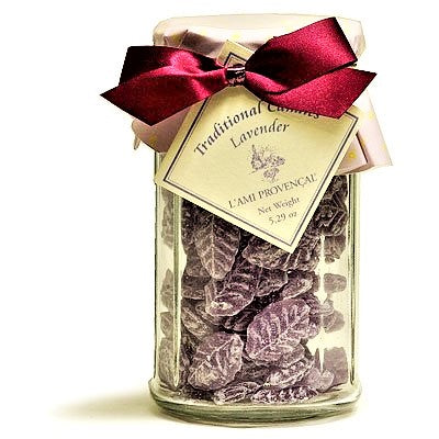 Pré de Provence French Lavender Blossoms Bulk Pack , 5.3 Oz