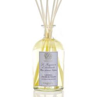 Lavender & Lime Blossom Diffusers
