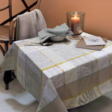 Mille Tropiques Coco Tablecloth, 2 sizes