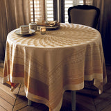 Pantheon Vermeil Tablecloth