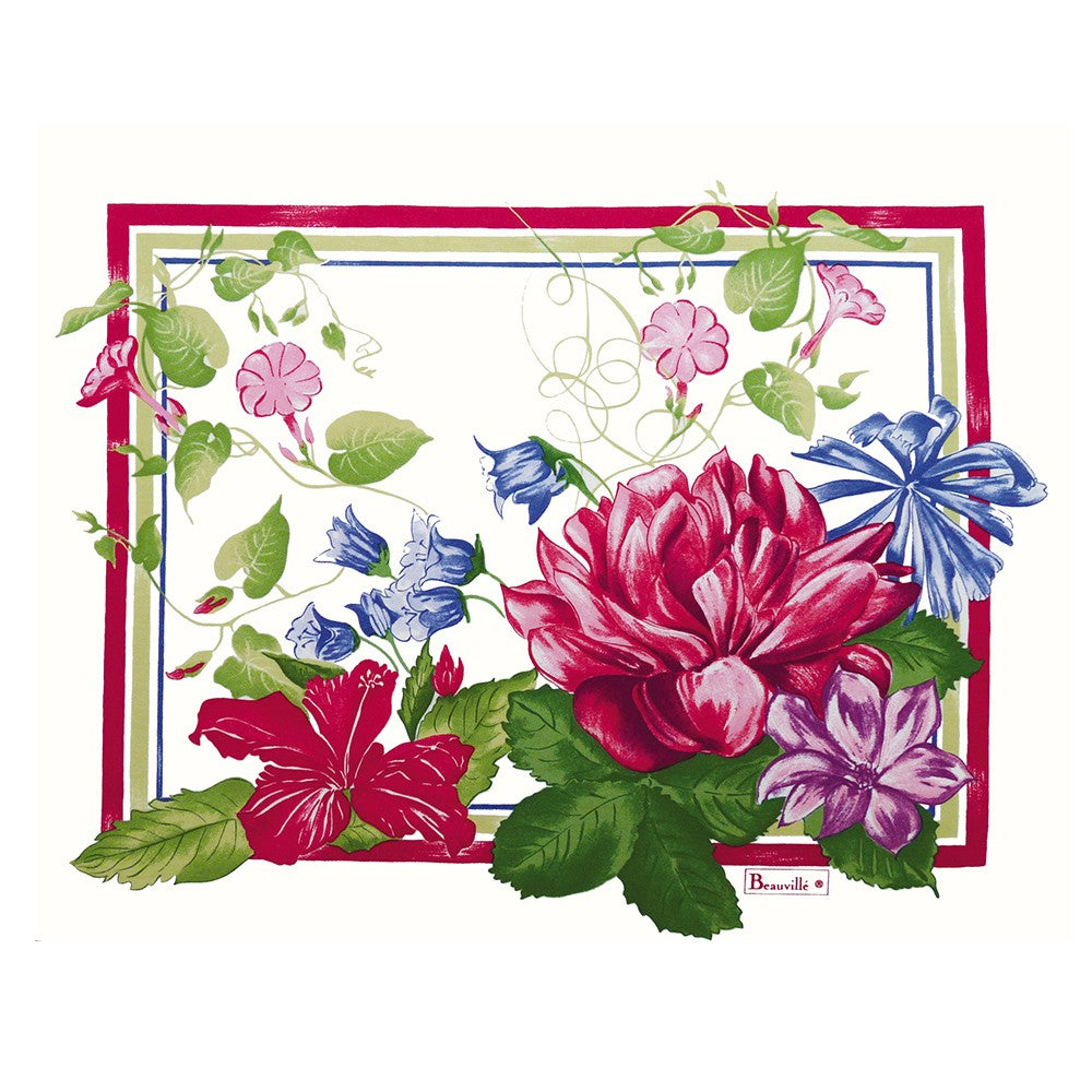 Palais Royal Placemats