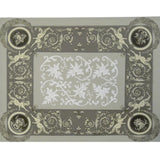 Raffaello Grey Placemats