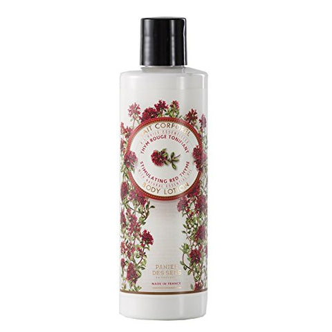 Red Thyme Hand & Body Lotion