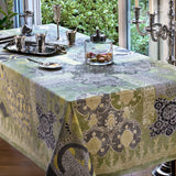 Rialto Tablecloth - Available in 14 Colors