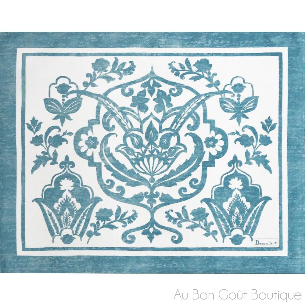 Saint-Tropez Placemats - Available in 7 Colors