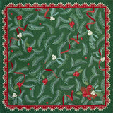 Sapin d'Épices (Spice Tree) Christmas / Holiday Napkins