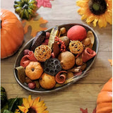 Aromatique, Pumpkin Spice Decorative Home Fragrance