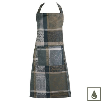 Mille Tiles Multicolore Coated Apron