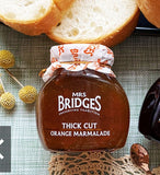 Mrs. Bridges of Scotland, Thick Cut Orange Marmalade