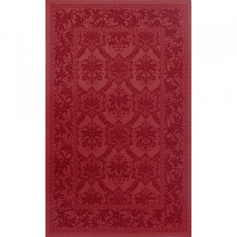Topkapi Red Kitchen / Tea Towel