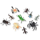 Nature Bound - Bugs & Critters (10 Piece Set)
