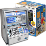 Talking ATM Machine