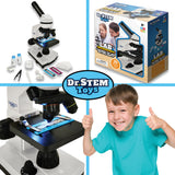 Microscope (39 Pc Set)