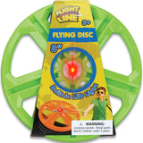 Light Up Flying Disc