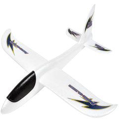 Aero Glider - Foam Airplane - 14""