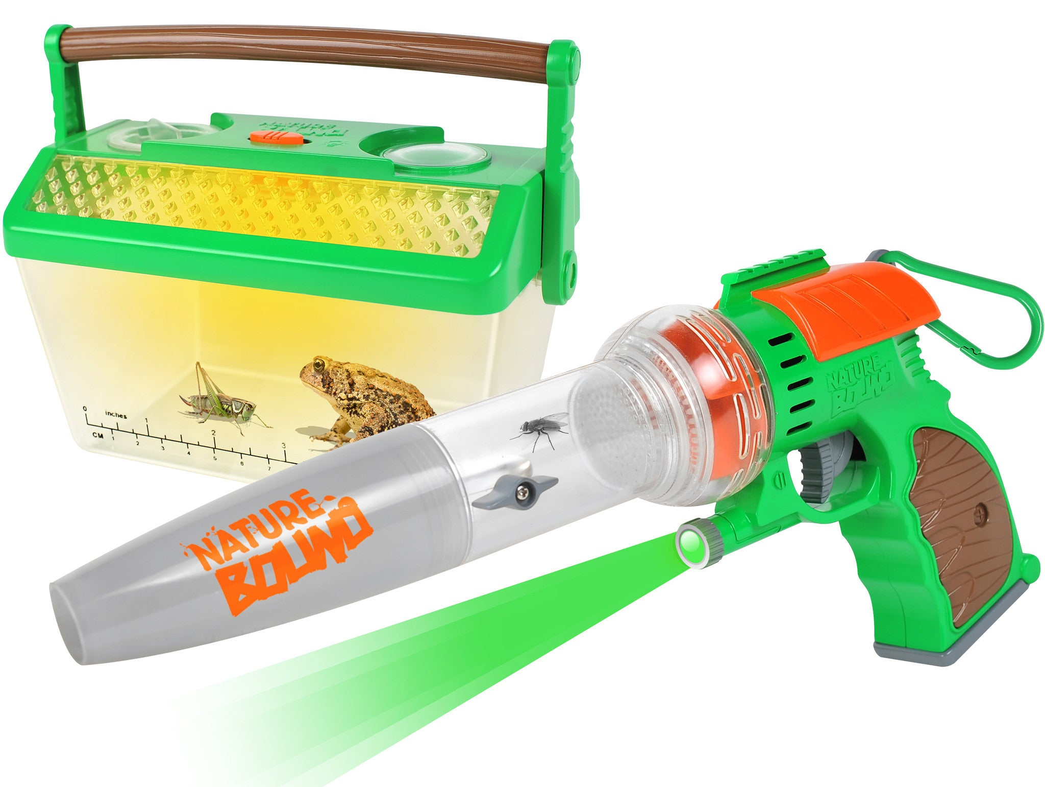 nature bound bug hunter set thinairbrands