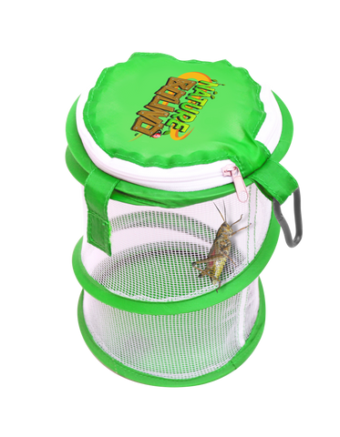 Nature Bound - PopUp Critter Catcher