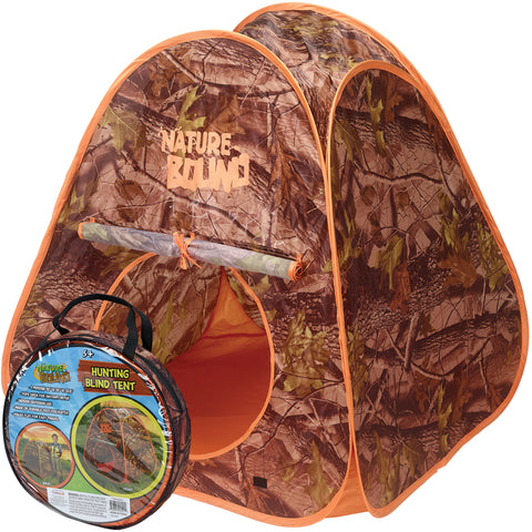 Hunting Blind Pop Up Tent