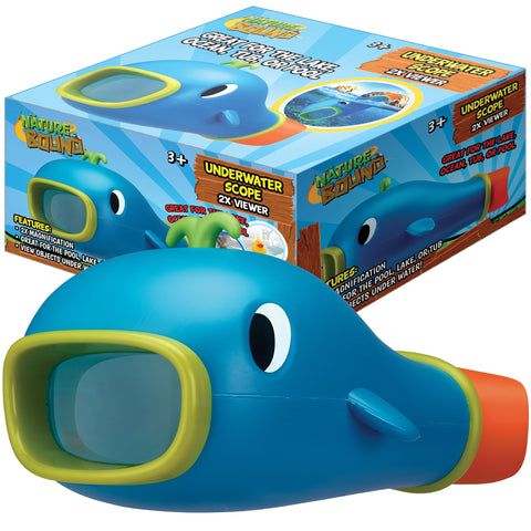 Underwater Aqua Scope