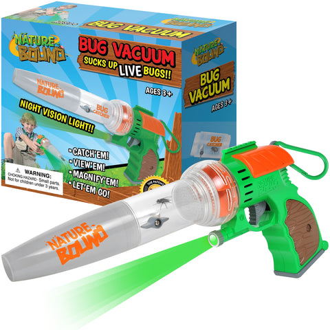 Bug Vacuum Bug Catcher