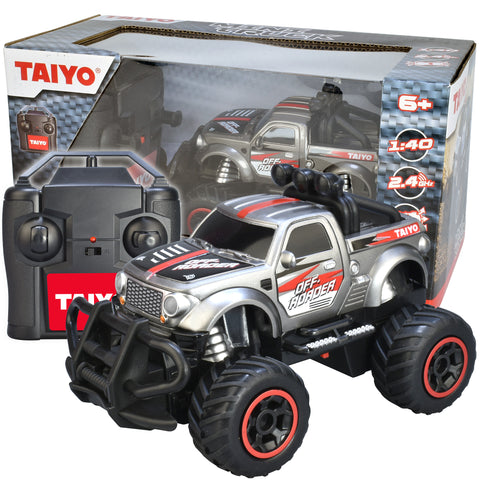 Mini RC Remote Control Truck