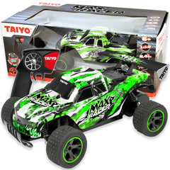 Max Racer RC Truck