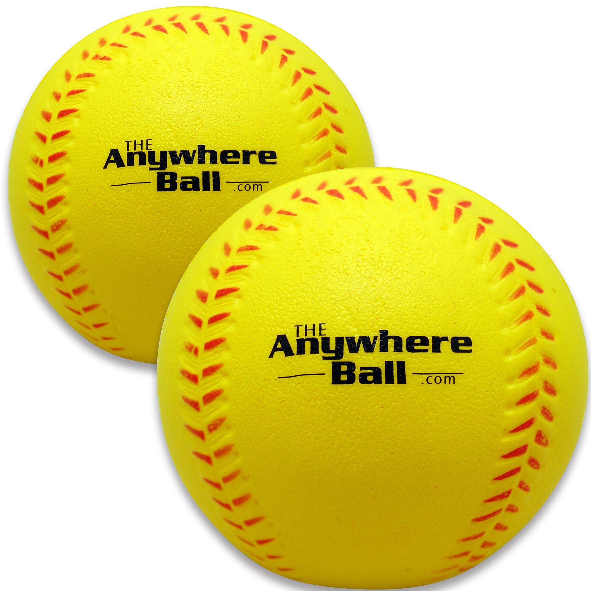 The Anywhere Ball (2 Pack Bundle)