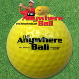 The Anywhere Golf Ball (12 Pack Bundle)