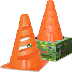 Agility Training Sport Cone 12 Pack