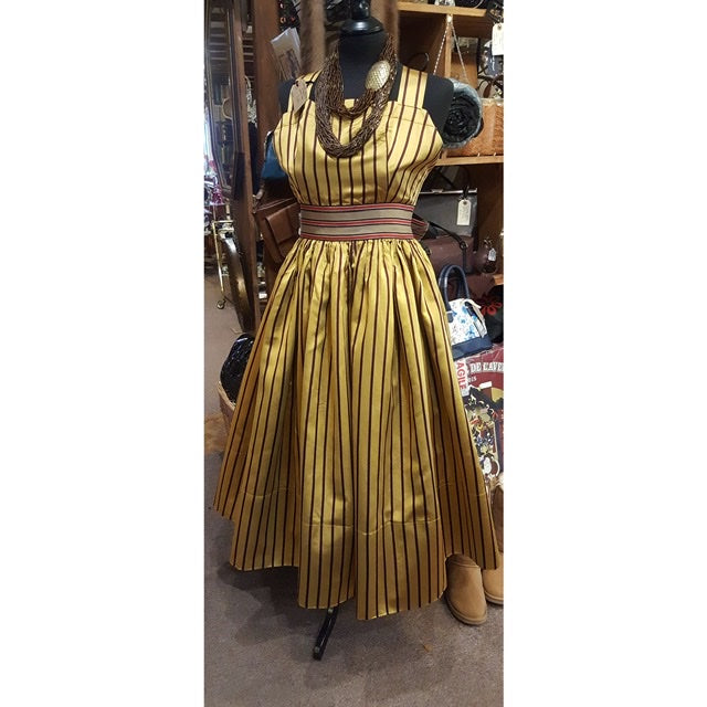 Vintage Academy London Maria Dress